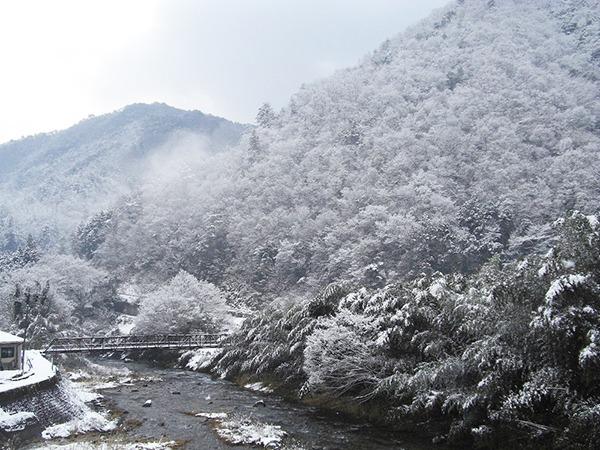 島根県西部公式観光サイト「なつかしの国 石見」